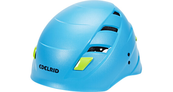 Edelrid Zodiac skihelm groen/turquoise